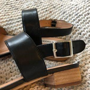 Steve Madden Garcia 2 Sandals